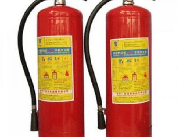 Bình chữa cháy ABC MFZ8 8kg –