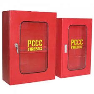 Hộp đựng vòi chữa cháy (450X650X220)