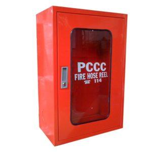Hộp đựng vòi chữa cháy (500x600x180)
