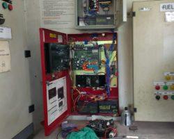Sửa Chữa Hệ Thống Báo Cháy Tại VSIP 2 Tân Uyên